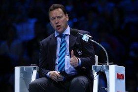 Lars Graff, arbitro che ormai da un decennio era nel circuito ATP, ha chiuso la carriera ieri nella finale di Londra