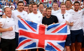 <strong>Daniel Evans</strong> non vede di buon occhio che <strong>Aljaz Bedene</strong> possa giocare in <strong>Coppa Davis</strong> dal prossimo anno con la <strong>Gran Bretagna.</strong>