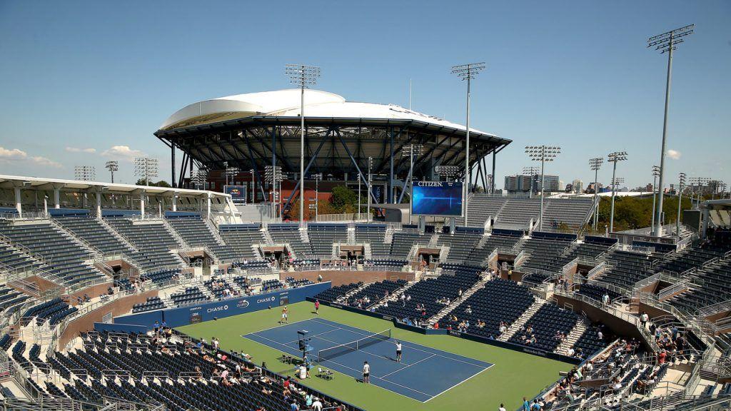Il Masters 1000 di Cincinnati non utilizzerà i campi principali degli Us Open