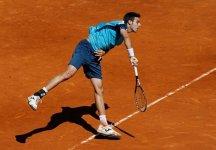 ATP Gstaad: Secondo successo in carriera nel circuito maggiore per Marcel Granollers