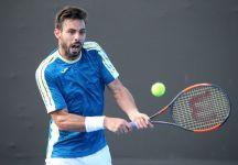 ATP Newport: I risultati con il dettaglio dei Quarti di finale. Oggi si giocano i primi due quarti domani gli ultimi due