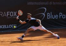 Challenger Launceston: Il Main Draw. Marcel Granollers guida il seeding