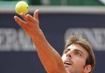 Davis Cup: Ancora difficoltà per Carlos Moya
