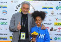 Lemon Bowl 2018: Il Derby romano va a Rapagnetta. Tyra Grant domina L'Under 10 Femminile. Tammaro e Belluomini Campioni Under 14