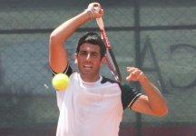 Challenger Todi: Claudio Grassi eliminato al primo turno da Andrey Kuznetsov
