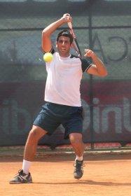 Claudio Grassi classe 1985, n.609 ATP