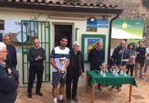 Claudio Grassi, ex top 300, si aggiudica gli Assoluti di Tennis 2017 della Provincia di Latina