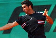 Challenger Bogotà: Fuori al secondo turno Claudio Grassi