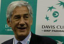 Muore a 63 anni il Presidente della Federtennis Argentina