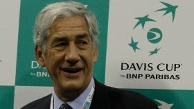 <strong>Arturo Grimaldi</strong>, attuale presidente della AAT (Association of Tennis Argentina), è morto oggi all'età di 63 anni dopo una lunga malattia contro la quale aveva lottato duramente nell'ultimo periodo.