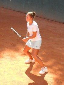 Anastassia Grymalska classe 1990, n.367 WTA