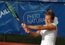 ITF Brescia: Risultati Turno Decisivo Quali e Tabellone Principale. Sono otto le azzurre ai nastri di partenza