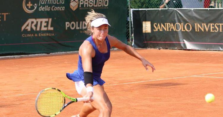 Anastasia Grymalska classe 1990
