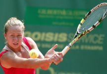 WTA Palermo: Risultati Completi Primo Turno Qualificazioni. Floris e Gatto Monticone avanzano al secondo turno. Fuori le altre azzurre