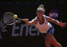 ITF Padova: Grymalska e Matteucci in semifinale