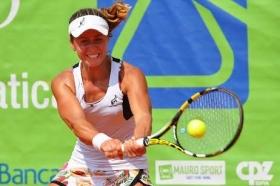Anastasia Grymalska, 25 anni da Pescara