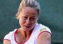 WTA Bastad: Qualificazioni. Eliminata Anastasia Grymalska