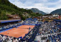 Circuito WTA: Gstaad compra la data del torneo di Bad Gastein