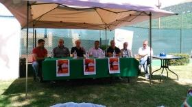 Dopo i tornei ATP di Todi e Perugia un altro torneo professionistico in Umbria targato Mef tennis events