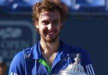 ATP Los Angeles: Ernests Gulbis ritrova il sorriso