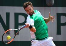 """Da Bergamo: Arriva il """"big"""", wild card a Ernests Gulbis"""