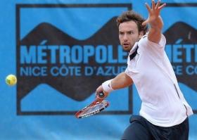 Ernests Gulbis classe 1988, n.17 ATP