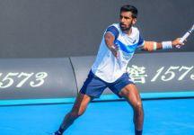 """Prajnesh Gunneswaran: """"Impatto economico forte su tutti i tennisti fuori dalla Top-100"""""""