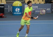 Australian Open: Le wild card francesi. Inviti a Quentin Halys e Myrtille Georges
