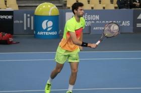 Quentin Halys classe 1996, n.153 ATP
