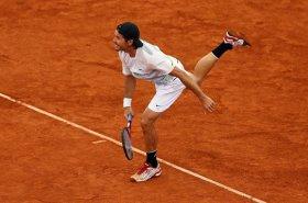 Tommy Haas dopo 3 anni, quest'anno è ritornato al successo nel circuito ATP ad Halle