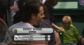 Tommy Haas dopo 3 anni ritorna alla vittoria nel circuito ATP