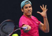 Tommy Haas come Jimmy Connors