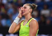Beatriz Haddad Maia sospesa per doping