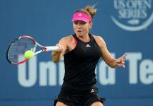 Il sogno di Simona Halep si avvera. Terza giocatrice rumena a partecipare al Masters WTA