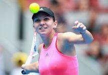 WTA Shenzhen: Risultati Semifinali. Halep in finale. Eliminata Petra Kvitova. La Knapp sconfitta in semifinale in doppio
