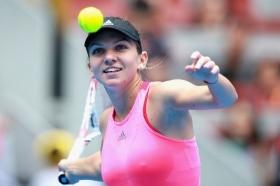 Risultati e News dal torneo WTA International di Shenzhen