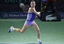 WTA Dubai: Decimo successo in carriera per Simona Halep. La rumena da lunedì sarà nuovamente al n.3 del mondo