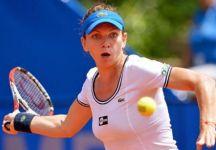 Circuito WTA: Ad s'Hertogenbosch secondo successo in carriera e consecutivo per Simona Halep. Vittoria n.2 in carriera anche per Elena Vesnina ad Eastbourne