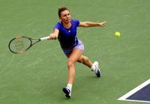 Simona Halep e il successo sofferto di Indian Wells