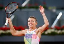 WTA Madrid: Simona Halep perfetta, domina Dominika Cibulkova e vince il secondo Premier mandatory in carriera