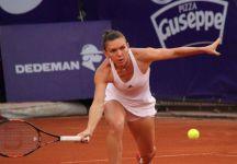 Simona Halep parla del rapporto con Tiriac, l'ambizione di diventare numero 1 e di Serena Williams