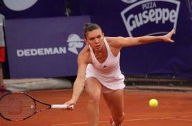 Simona Halep classe 1991, n.5 del mondo