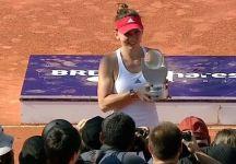 WTA Bucharest e Gstaad: Risultati Finali. Simona Halep domina nella sua terra. La Golubic vince il suo primo titolo in carriera (Video)