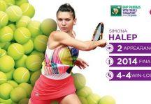 Simona Halep stacca il biglietto per Singapore