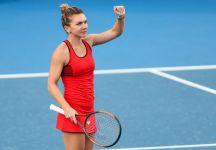 WTA Shenzhen: Successo di Simona Halep