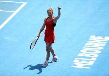 WTA Stoccarda: Il Main Draw. Simona Halep n.1 del seeding