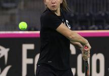 """Simona Halep dopo la sconfitta in semifinale a Indian Wells: """"Non ero per nulla concentrata"""""""