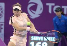 WTA Dubai: I risultati con il dettaglio delle Semifinali (Live)