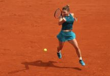 Ranking WTA Live: Simona Halep a 345 punti da Caroline Wozniacki