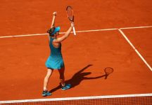 Roland Garros: Simona Halep vince il Roland Garros